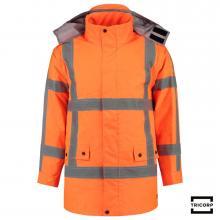 Parka | Reflectie EN471 | Tricorp Workwear