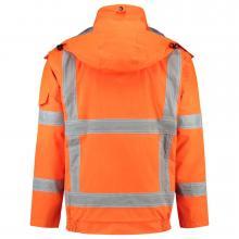 Pilotjack   Reflectie EN471   Tricorp Workwear   97TPR3001
