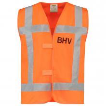Veiligheidsvest | Tekst BHV | Reflectie EN471 | Tricorp Workwear