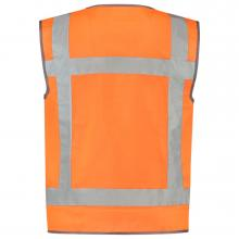 Veiligheidsvest | Rits | Reflectie EN471 | Tricorp Workwear | 97453019