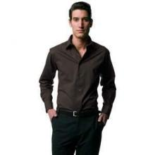 Heren blouse | Lange mouw