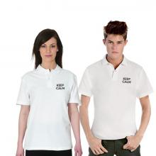 Polo shirt | Unisex | Budget