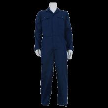 Werkoverall | Budget | Bestex | 98OVPK6535 Navy