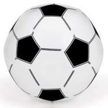 Opblaasbare voetbal | 45 cm