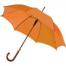 Parapluie automatique | Bois