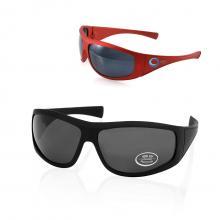 Sportieve zonnebril | Gekleurd | Tot 4 kleuren opdruk | 159993
