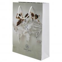 Grand sac de luxe laminé brillant | Format A3