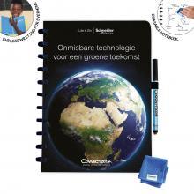 Correctbook A4 | 40 pagina's | Ringband | Full colour