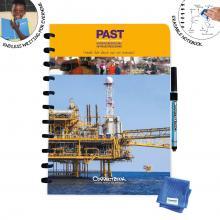 Correctbook A4 | 40 pagina's | Ringband | Full colour | 991004