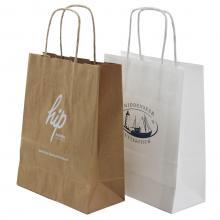 Petit sac en papier Kraft | Format A5