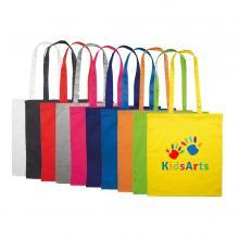 Katoenen tas gekleurd| 140 gr/m2 | Full colour