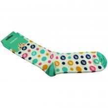 Sokken | Custom made | Met max. 4 kleuren | 301235