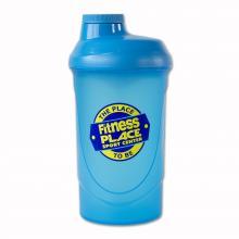 Luxe shaker | Met zeef | 600 ml