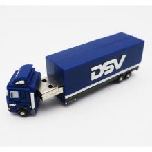 3D in je eigen vorm USB | 1-8 GB