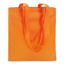 Nonwoven Tas | Snel | 40 x 40 cm | Maxs020 Oranje