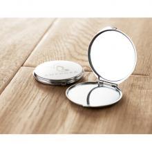 Make-up spiegel | Fluwelen etui