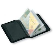 Etui voor creditcards