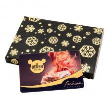 Fashion Giftcard | Logo op pasje en/of sleeve