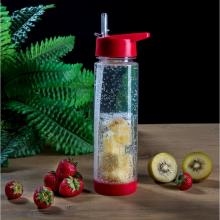 Infuser fles | Fruitfilter | 740 ml