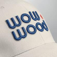 Custom made katoenen cap | medium kwaliteit | maxc002