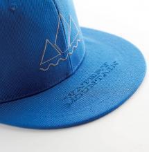 Snapback cap | acryl | maxc2206