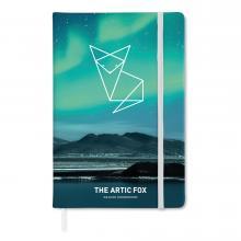 Notitieboekje | A5 | Full Colour | 8033076FC