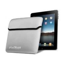 iPad Hoes | Neoprene | Met Bies