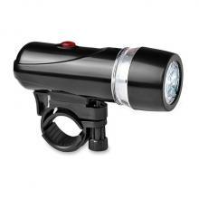 Fahrradlampe 5 LEDs