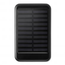 Powerbank   Solar eco   4000 mAh   8799075