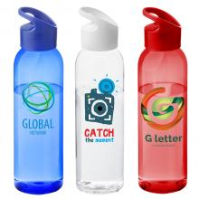 Sky drinkfles | Tritan | 650 ml | Snel | Full colour