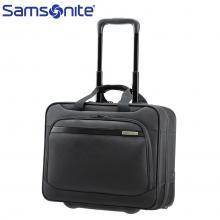 Samsonite ® Vectura laptoptas | Met wielen | 21,5L