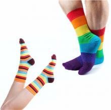 Sokken | Custom made | Met max. 4 kleuren | 301235 n.v.t.