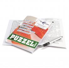 Puzzelboekje | A5 | Full colour omslag