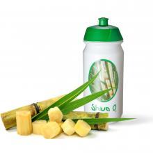 Tacx eco bidons bedrukken | Shiva 500 ml | Gemaakt van suikerriet | 9350558