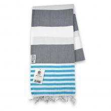 Hamam handdoek | 270 grams | 180 x 100 cm | 96002 Turkoois