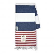 Hamam handdoek | 270 grams | 180 x 100 cm | 96002 Rood