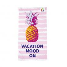 Badlaken | Vacation mood | 140 x 70 cm
