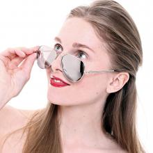 Piloten-Sonnenbrille | Custom made