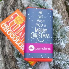 Kerstdoos met Tony en Dopper  | inclusief A5 kaartje | MaxChristmas007
