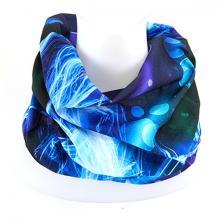 Multifunctionele bandana | Full colour | max088