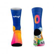 Anti-zweet sokken | Custom made | All-over print | 301237