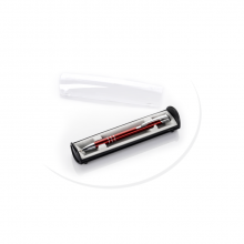 Balpen | Aluminium | Matgekleurd | 111sonic