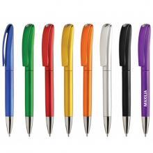Pen | Metallic look | Goedkoop bij grote aantallen