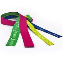 Geschenkband | 2,5 cm | Farbig