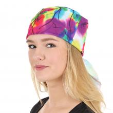 Multifunctionele bandana | Full colour