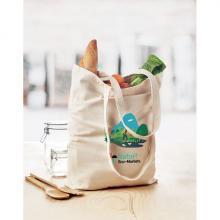 Canvas tas | Snel & Vanaf 10 stuks | Zware kwaliteit | 581005