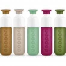 Doppers bedrukken | Waterfles | 450 ml | 530013