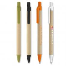 Eco pen | Full colour | Biologisch afbreekbaar