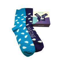 Sokken | Custom made |  Vanaf 100 paar