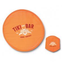 Gekleurde frisbee | Opvouwbaar | Ø 24 cm